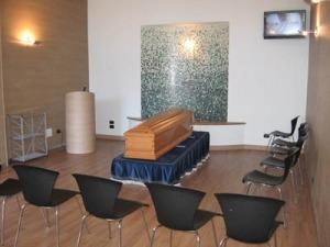 """Sala del commiato, Macagno (Radicali): """"prestare attenzione e concretezza, per non andare alle calende greche"""""""