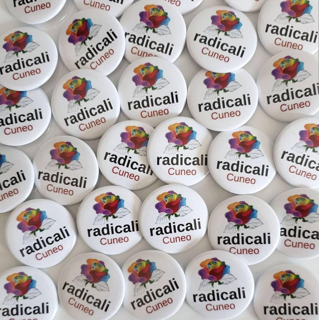 """Radicali Cuneo compie il suo primo anno, Blengino: """"Continueremo a fare battaglie di civiltà"""""""